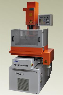 Agie Drill 11