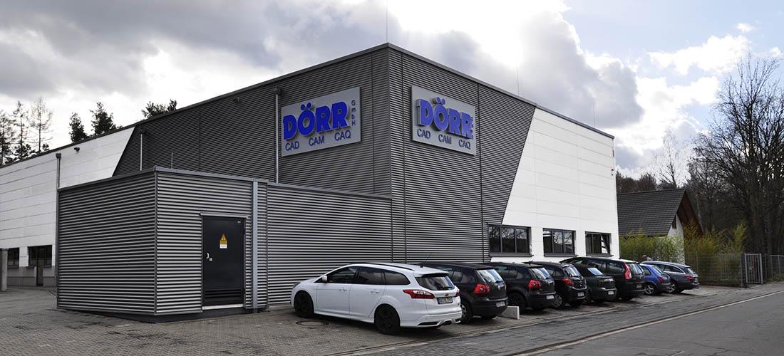 Modellbau Dörr GmbH
